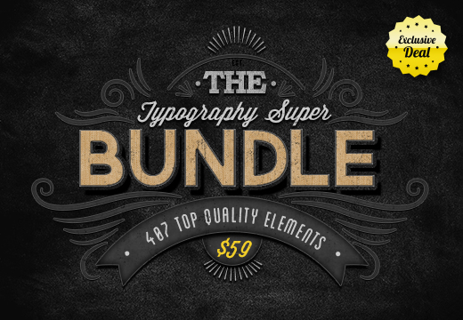 typography-super-bundle-preview