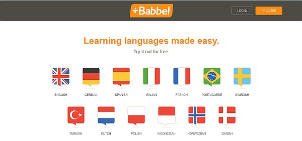 The best Apps to Learn Language - YouTube