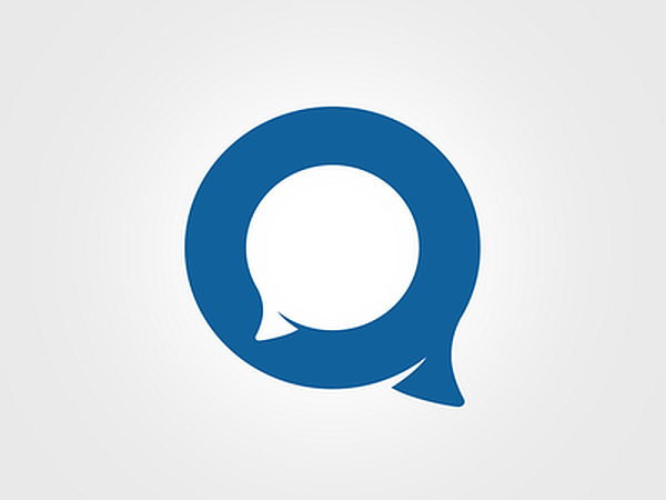 20 Creative Chat Logo Designs - Pixel77