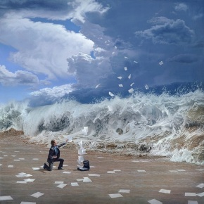 Amazing-Surreal-Oil-Paintings-by-Joel-Rea-2