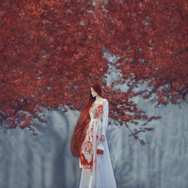 Stunning Surreal Photography By Oleg Oprisco Pixel - Beautiful surreal photography oleg oprisco