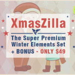 XmasZilla-preview