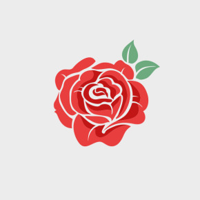 pixel77-free-vector-rose-0944-600x600