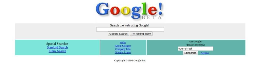 web design pixel