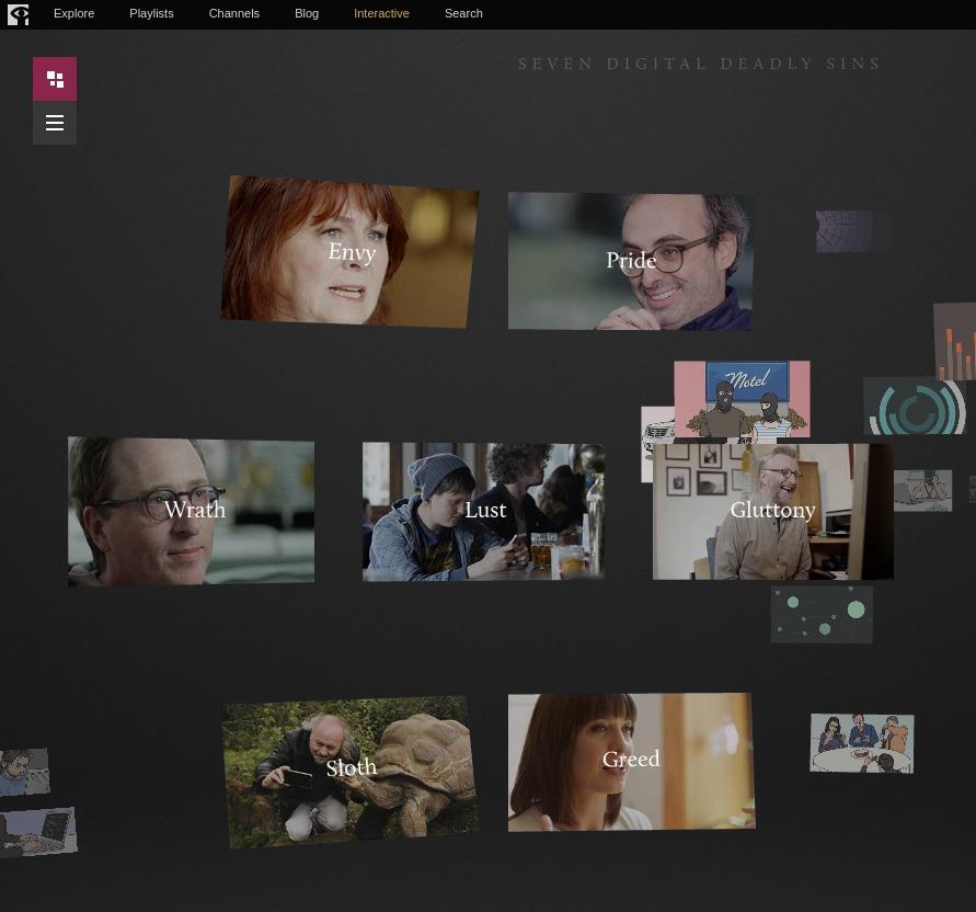 web design - pixel